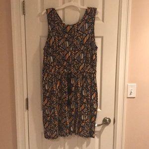 Lucky Brand dress, size 1X